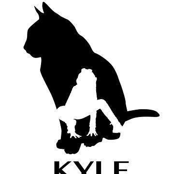 Kyle by rdkrex