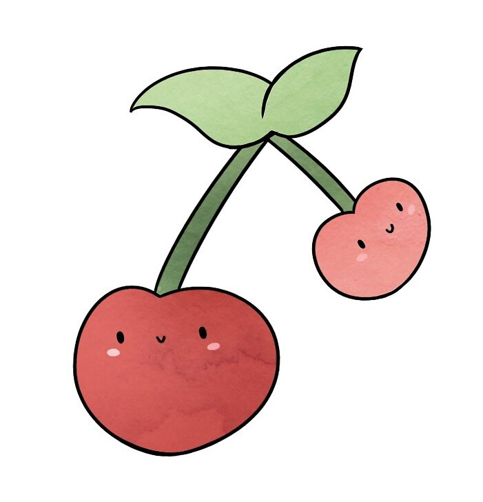 Cherry Babies by brynner