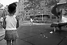 Bronx Summers 01 by C. Rodriguez