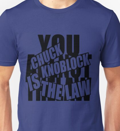YOUARENOTTHELAW T-Shirt