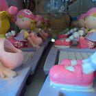 pink team, go, go, go... by mariatheresa