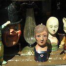 la fenetre by OTOFURU