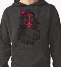 WAR & PEACE Pullover Hoodie