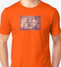 Heart - JUSTART © Unisex T-Shirt