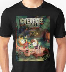 Everfree Falls Unisex T-Shirt