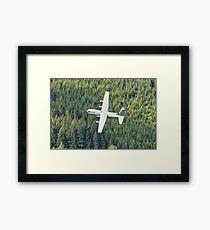 RAF Hercules  Framed Print