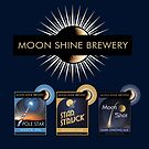Moon Shine Brewery by Spyinthesky