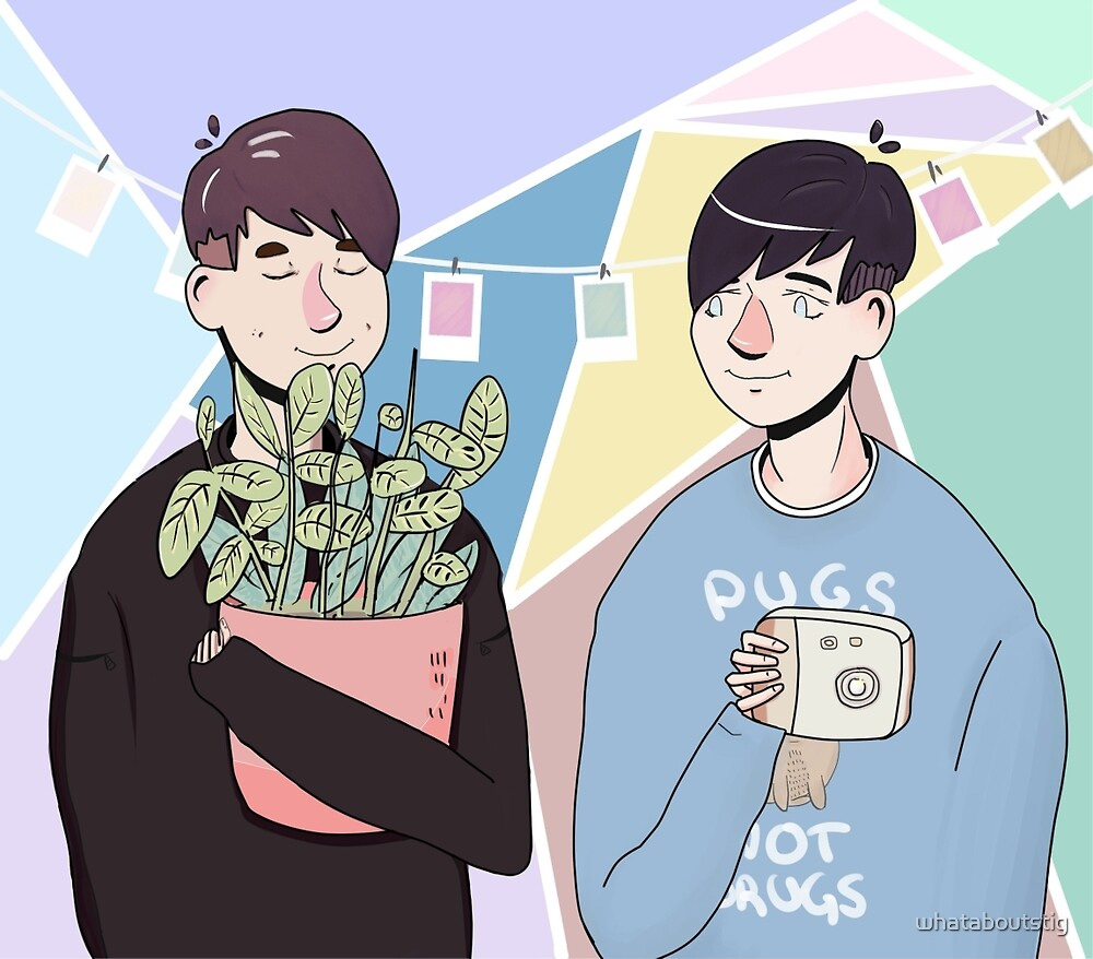 Phan #2 by whataboutstig