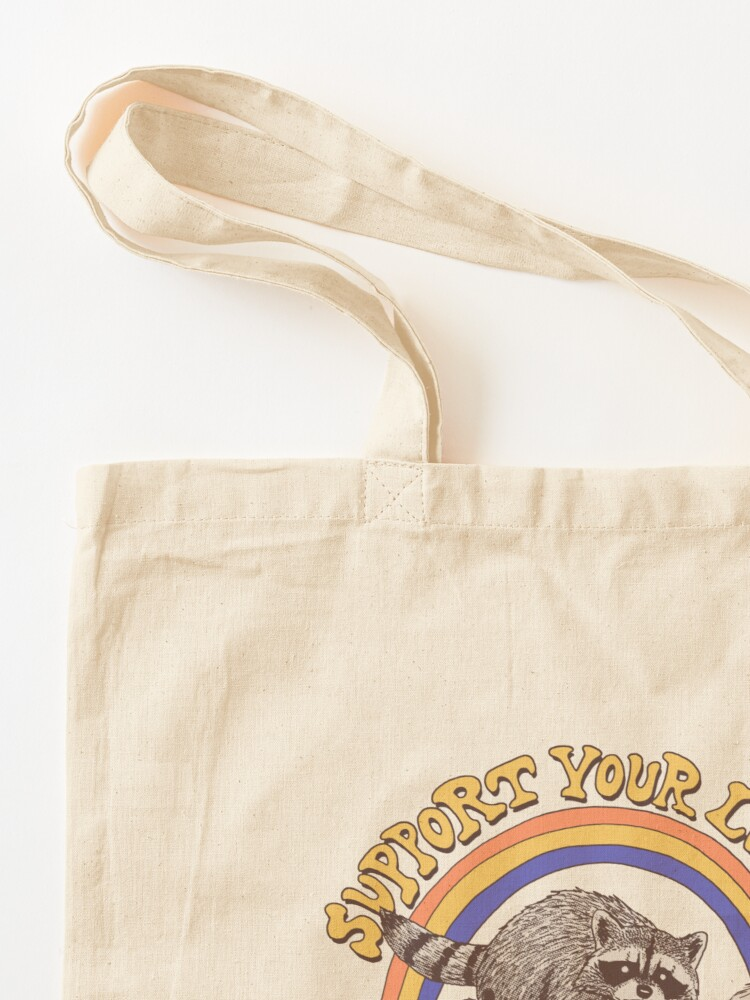 Alternate view of Street Cats Tote Bag