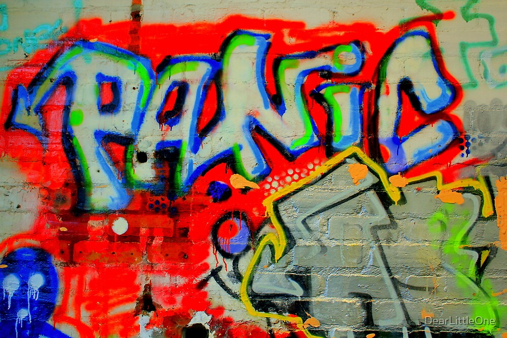 Panic! by Kareena  Kapitzke
