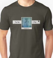 Mr. Know It All Unisex T-Shirt