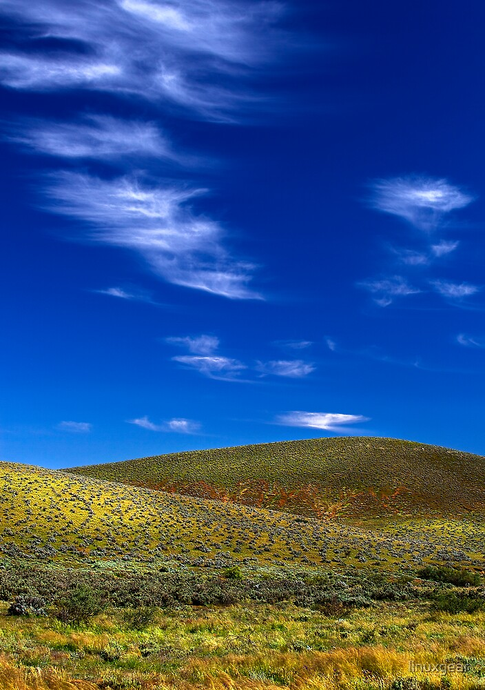 Hawker drive-Flinder Ranges South Australia by linuxgear