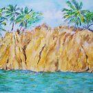 Tropical Paradise by Jennifer Ingram
