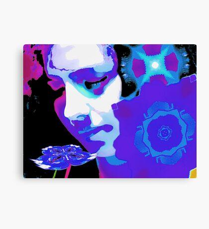 ADRIANA H7 Canvas Print