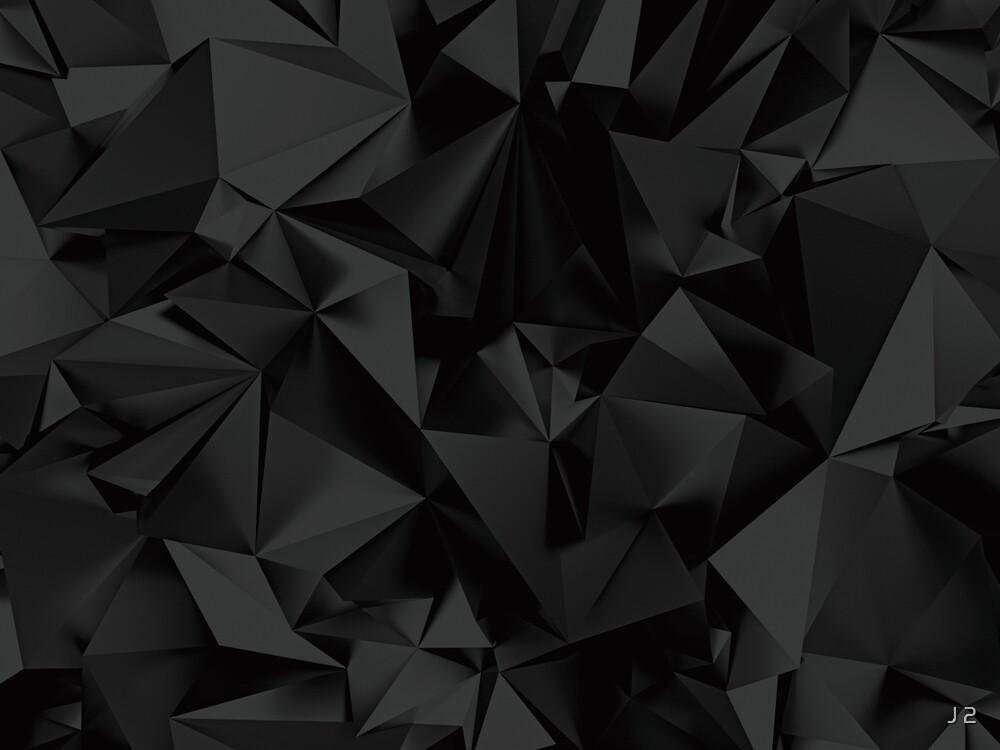 Black Crystal by J 2