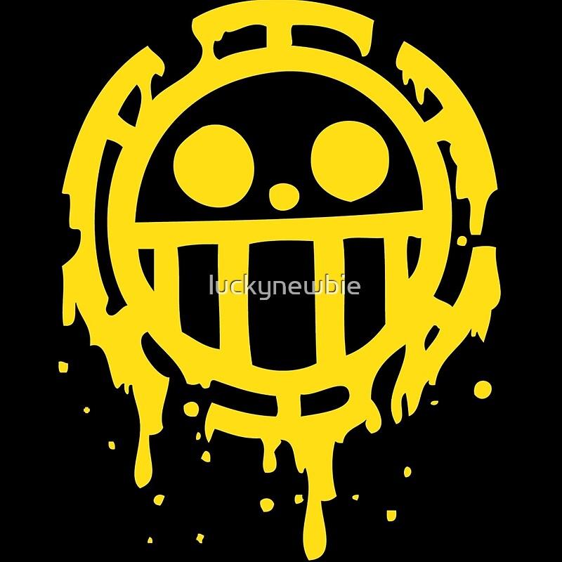 Law One Piece Symbol