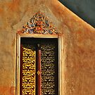 THE WINDOW by newcastlepablo
