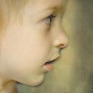 Always a Child-like wonder by Judi Taylor