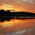 Kimberley Sunset by Graham Mewburn