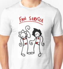 Fan Service Unisex T-Shirt