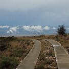 Road to the Clouds by Ashley Crookes