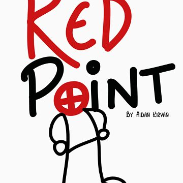 Red Point Logo by warefish