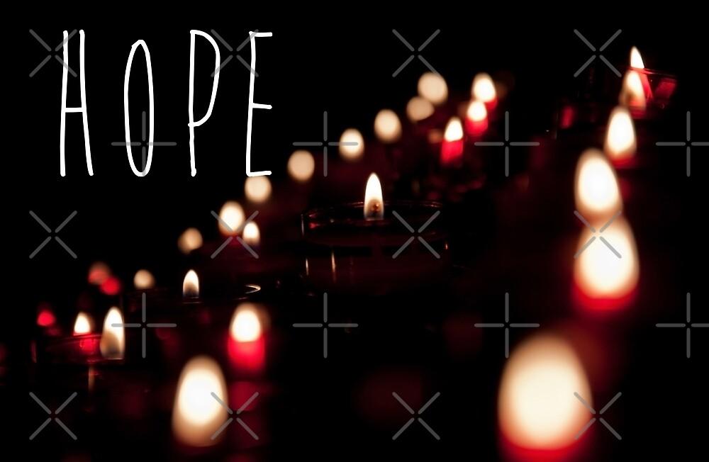 Hope by Denise Abé