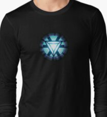 Artificial Heart Long Sleeve T-Shirt
