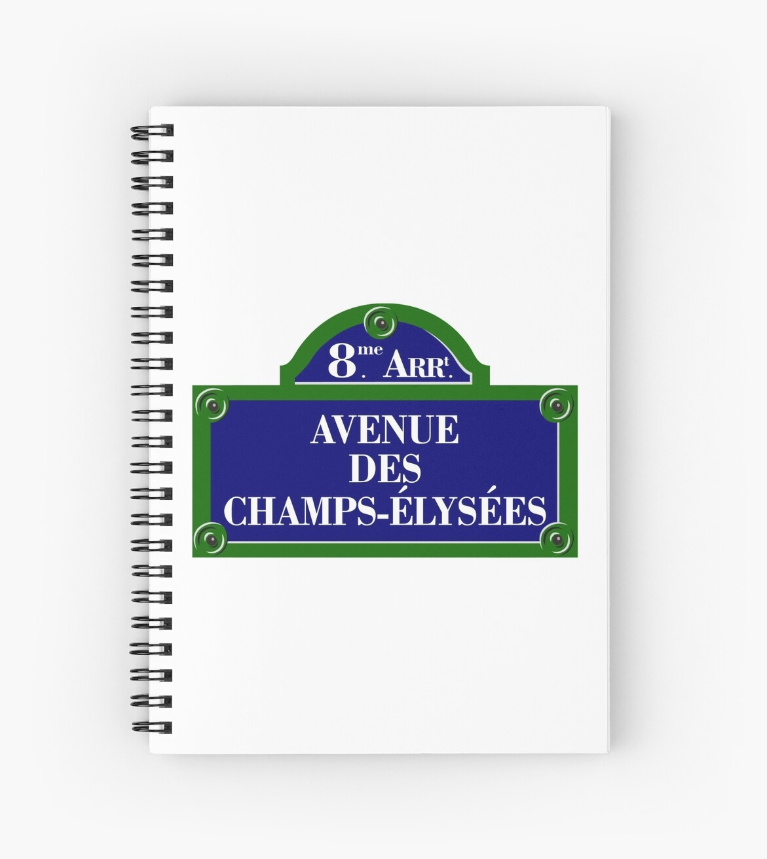 Avenue des Champs-Elysees 86351a5f6b1c7