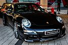 Prindiville's Perfect Porsche  by MarcW