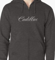 Big Deal - Cadillac Merchandise Kapuzenjacke