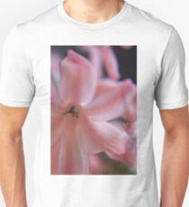 Hyacinth Macro 2 T-Shirt