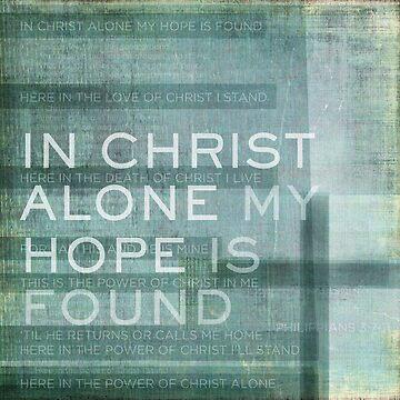 In Christ Alone by dallasd