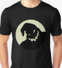 Oogie Boggie Unisex T-Shirt