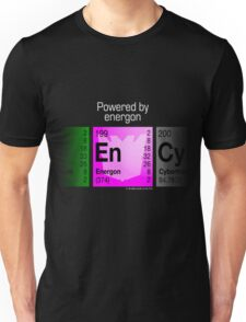 "Transformers - ""Energon"" Unisex T-Shirt"