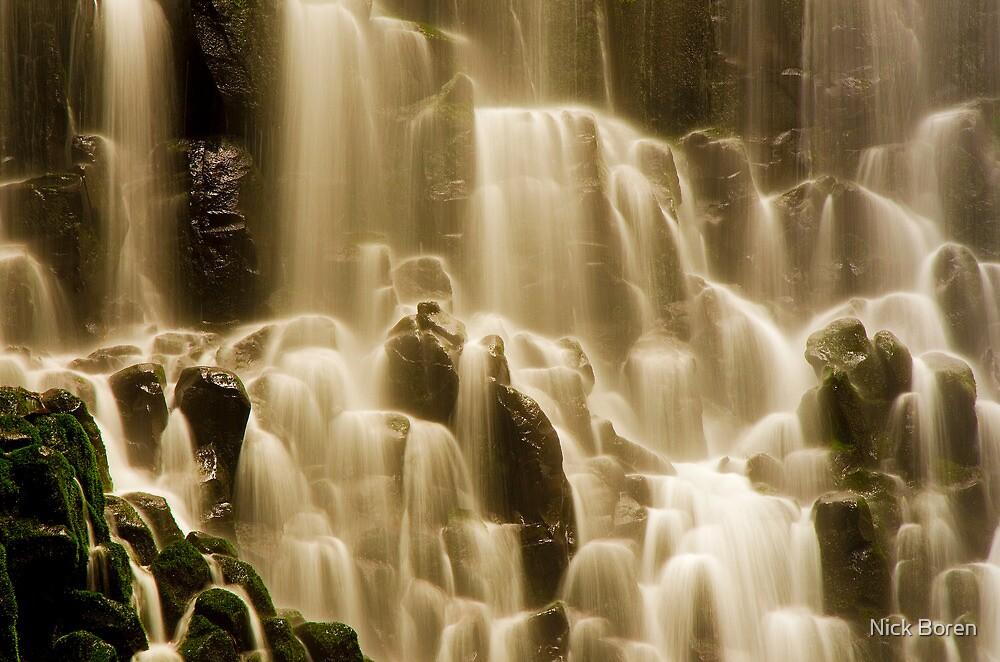 Cascading by Nick Boren
