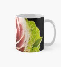 Pink Cabbage Mug