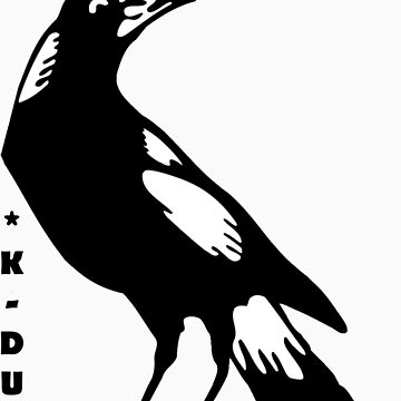 Magpies by killawicked