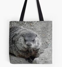 Groundhog day! Tote Bag