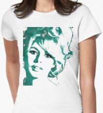 Brigitte Bardot 1960's face T-Shirt