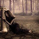 Solitude by michellerena