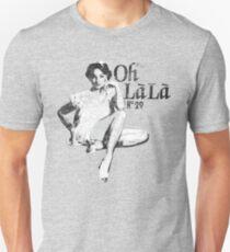 Oh La La? Oh La La? OH LA LA?! Back to the Future 2 T-Shirt