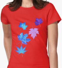 Nature - Inverted Leaf T-Shirt