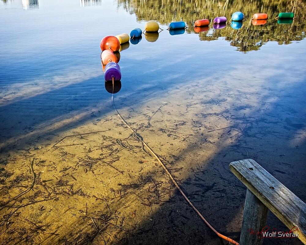 Lake Ginninderra in Canberra/ACT/Australia (12) by Wolf Sverak