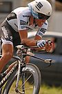 Albeto Contador by procycleimages