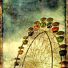 Sky Rides by Rebelle