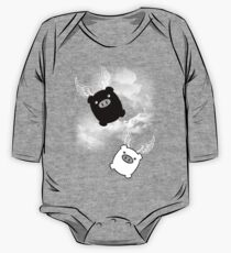 TWIN PIGS FLYING Kids Clothes