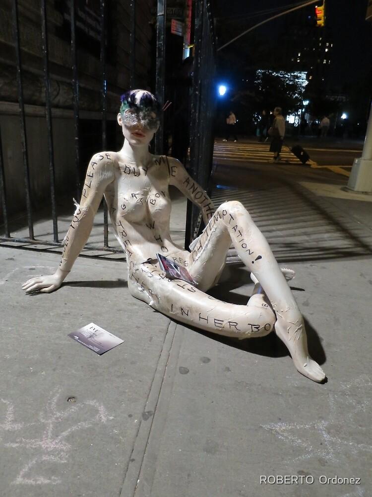 Night life by Robert Ordonez
