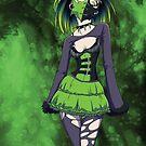 Sybr green by Rachel McLachlan