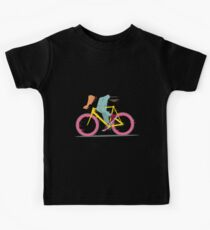 fixie bicycle Kids Clothes